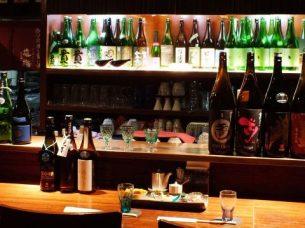 東京酒BAL 塩梅 王子店