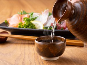 和食日和 おさけと 神田御茶ノ水