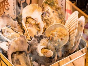 漢方和牛と牡蠣小屋 四喜 池袋本店