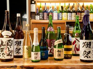 東京酒BAL 塩梅 中目黒店