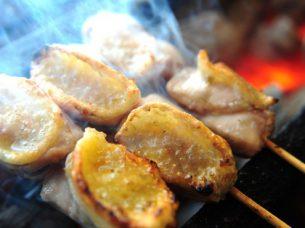 秋田比内地鶏生産責任者の店 本家 あべや 六本木店