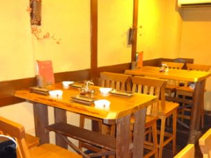 超食 with 鶴我