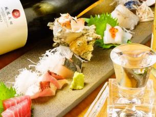 Fish on Dish Rolly