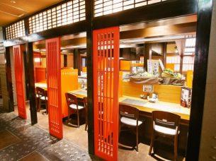 土風炉 西新宿一丁目店