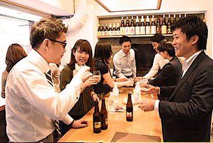 銀座酒蔵検校