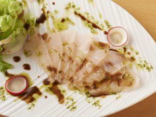鮮魚・日本酒 和-KAZU-