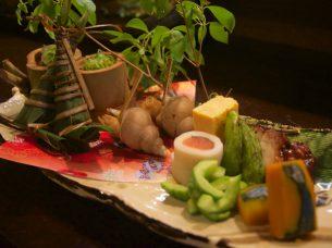 旬味 玉響(たまゆら)