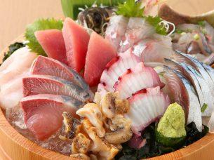 本日のセリ買い鮮魚 大魚 (オオウオ)