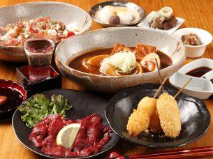 超食with鶴我